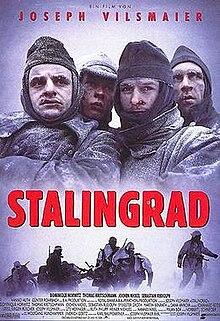 Stalingrad 1993 Film Wikipedia