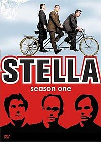 Stella season one DVD.JPG