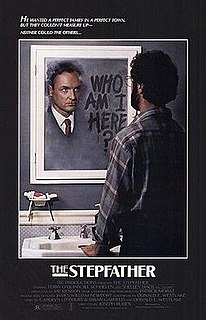 <i>The Stepfather</i> (1987 film)