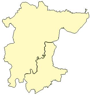 Stockton Borough and Tees