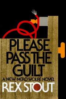 <i>Please Pass the Guilt</i>