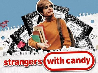 <i>Strangers with Candy</i> Television program