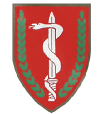 Medical Corps (Israel) - Medical Corps