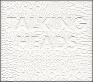 Talking Heads (album) - Image: Talkingheadsbrick