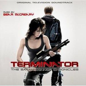 Terminator: The Sarah Connor Chronicles (sound...