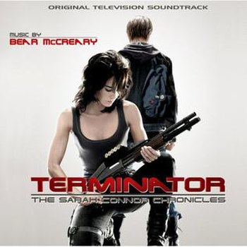 Terminator The Sarah Connor Chronicles %28soundtrack%29