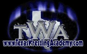 Texas Wrestling Academy - Image: Texas Wrestling Academy