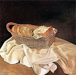 The Basket of Bread - Image: The Basketof Bread