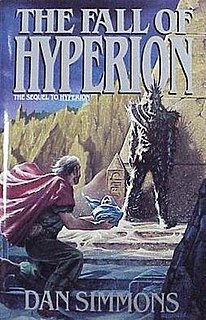 <i>The Fall of Hyperion</i> (novel)
