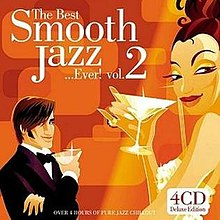 The Best Smooth Jazz... Ever! vol. 2.jpg