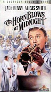 <i>The Horn Blows at Midnight</i> 1945 film by Raoul Walsh
