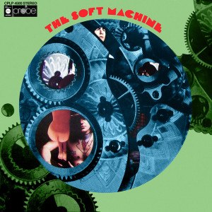 The Soft Machine (Soft Machine album) - Image: The Soft Machine album