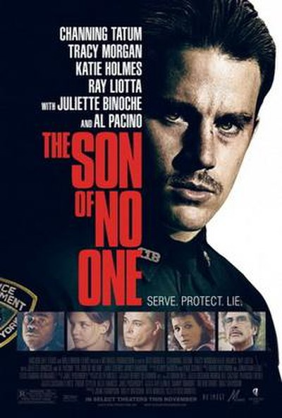Picture of a movie: The Son Of No One