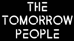 The Tomorrow People - Wikipedia