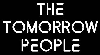 The Tomorrow People - Image: The Tomorrow People (title card)