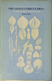 The genus Utricularia - a taxonomic monograph.jpg