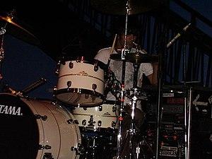 Tony Hajjar - Tony Hajjar in 2006