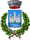 Coat of arms of Torri del Benaco