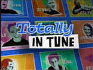 Totally in Tune - Totally in Tune intertitle