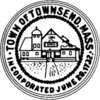 Official seal of Townsend, Massachusetts