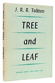 leaf by niggle essay