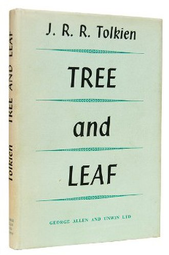 Tree and Leaf - First edition
