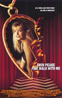 <i>Twin Peaks: Fire Walk with Me</i> 1992 American psychological horror film