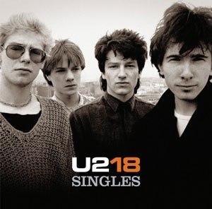 U218 Singles - Image: U218