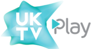 UKTV Play - Image: UKTV Play logo