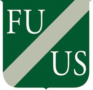 University Foundation - University Foundation Logo