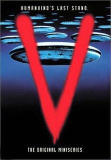 <i>V</i> (1983 miniseries) 1983 American TV miniseries