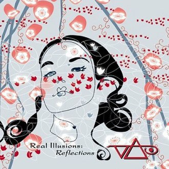 Real Illusions: Reflections - Image: Vai Rea I Ilusions Reflections