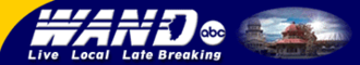 WAND - Logo used from 1988 to 2005.