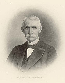 Winfield Scott Stratton Discovered the Independence Lode that began the Cripple Creek Gold Rush; philanthropist.