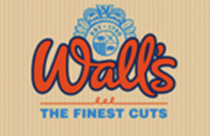 Wall's (meat) - Image: Walls sausages