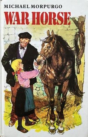 War Horse (novel) - First edition