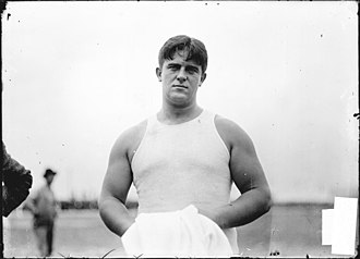 Wesley Coe - Coe at the 1904 Summer Olympics in St. Louis.
