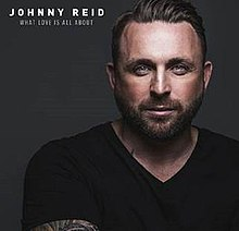 Johnny reid a christmas gift to you songs