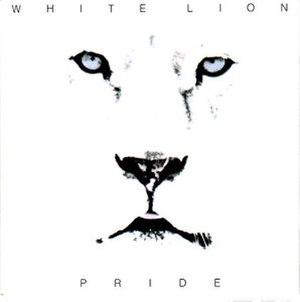 Pride (White Lion album) - Image: White Lion Pride