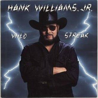 Wild Streak - Image: Wild Streak