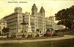 Windsor Arms Hotel Toronto Ontario