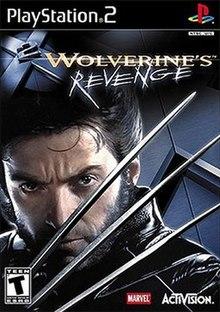 X2 Wolverines Revenge Wikipedia