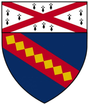 Yale School of Public Health - Coat of arms of the School