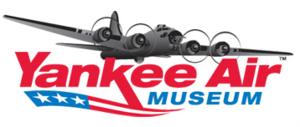 Yankee Air Museum - Image: Yankee Air Museum Logo