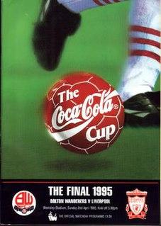 1995 Football League Cup Final