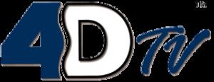 4DTV - Image: 4dtv logo