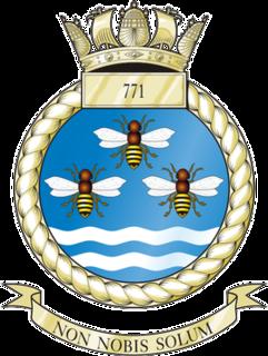 771 Naval Air Squadron