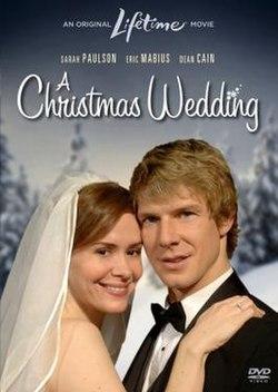 A Christmas Wedding.A Christmas Wedding Wikipedia
