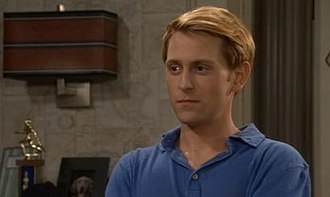 AJ Chandler - Eric Nelsen as AJ Chandler
