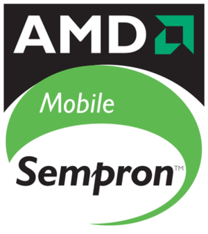 Sempron - Sempron logo as of 2004